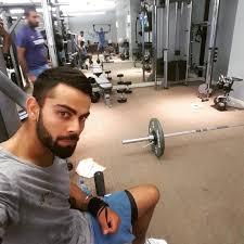 Virat Kohli's Workout Routine, Diet Plan And Fitness Secrets Revealed