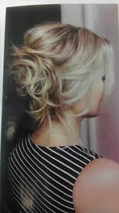 Best 25 Upstyles For Short Hair Ideas On Pinterest Short Hair