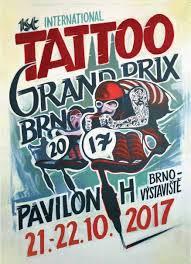 Nadační Fond Kometa 21 10 2017 Tattoo Grand Prix
