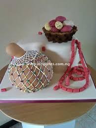 Latest Traditional Wedding Cake Designs Wedding Cake From