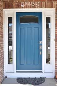 pea blue front door i always thought i was a red door kind of but this blue door is great