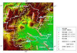 群馬 県 地震