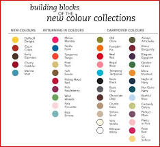 Stampin Up Ink Color Chart Google Search Color Ink