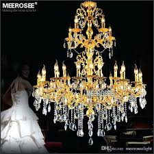 chandeliers crystal and gold chandelier gt lights french finish luxurious large lamp re light fixture