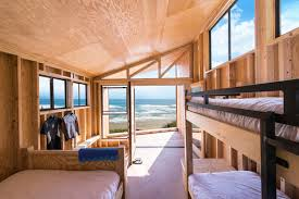 Small Picture Tiny Prefab Cabins for California State Parks