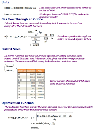 Lp Natural Gas Btu To Numbered Drill Conversion Chart Mathcad Matrix Example Math Encounters Blog