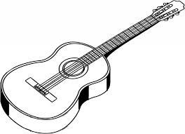Small Picture Adult Guitar Coloring Pages Rock Guitar Coloring Pages Guitar