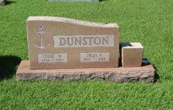 "Edwin White ""Eddie"" Dunston Sr. (1906-1982) - Find A Grave Memorial"
