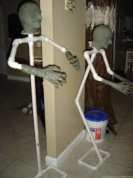 cool scary diy halloween decorations pictures awesome ghoul body props out  of decorations diy diy scary