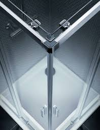 shower enclosure shower cubicle