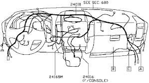 2010 nissan titan stereo wiring diagram vehiclepad 2009 nissan 04 nissan armada wiring diagram 04 wiring diagrams