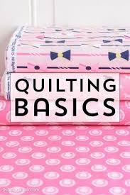 Quilting for Beginners – 5 Part Series | Tutorials, Craft and ... & Quilting Basics for Beginners Adamdwight.com