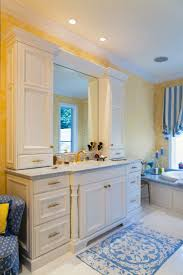 Bathroom Cabinet Tower 17 Best Images About Bathroom Vanity On Pinterest Traditional
