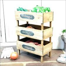 kitchen vegetable bin vegetable bins storage wooden vegetable storage bin wooden vegetable vegetable bins storage vegetable