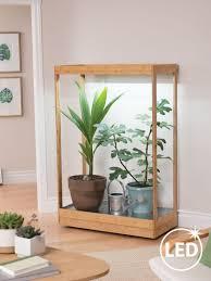Grow Light Duo Indoor Furniture Nature Inspired For Indoor Gardening