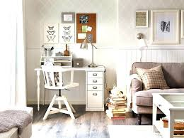 office in living room ideas. Home Office Sitting Room Ideas Attic . In Living
