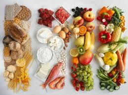 Ernährung diät abnehmen