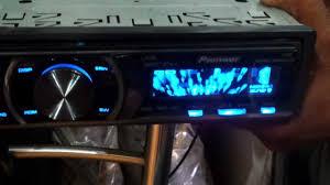 pioneer deh p6050ub youtube Pioneer Deh P6050ub Wiring Diagram pioneer deh p6050ub pioneer deh-p6050ub wiring diagram