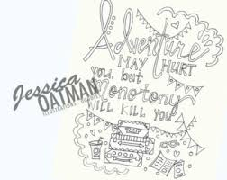 Small Picture Camper coloring page Etsy