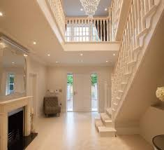 lighting for hallways and landings entrance hall decoration entry traditional with stairs and landings foyers and