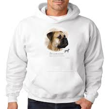 Amazon Com Bullmastiff Hoodie Dog Owner Mens S 3xl Clothing