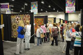 American Quilter's Society - Quilting Community: AQS News - AQS ... & More than 550 quilts will be on display, with more than $120,000 in prizes  to be awarded at the event for quilting excellence. In addition, AQS  QuiltWeek ... Adamdwight.com