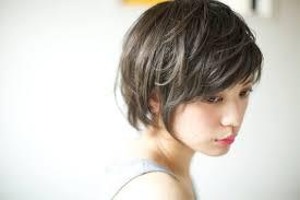 ハイライトショートで外人風にセルフでおしゃれな髪型10選を紹介