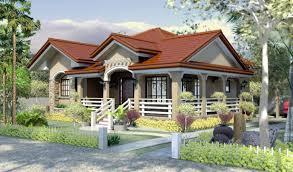 Modern 3 Bedroom House Design