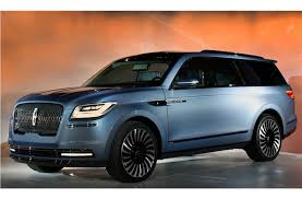 2018 lincoln navigator concept. delighful 2018 2018 lincoln navigator concept throughout lincoln navigator concept n