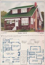 1925 house styles gable bungalow story and a half shingle style