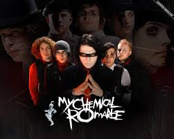 my chemical romance images mcr hd wallpaper and background photos