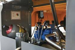 custom putzmeister concrete pumps for truck mounted capacity putzmeister hydraulic systems