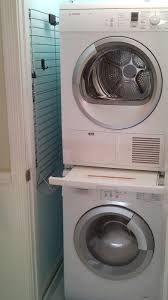 ventless stackable washer dryer. Ventless Dryer Washer Bo Bosch Axxis In The Heights Stackable E