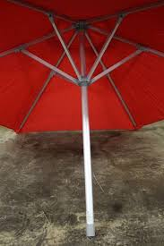 budweiser patio umbrella unsued