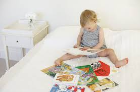 reading aloud with your kids top 5 tips