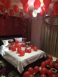 day balloon decoration