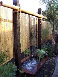 Small Picture Best 25 Outdoor water features ideas on Pinterest Garden water