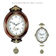 antique wall clocks with pendulum wall clocks with pendulum large wall clock modern design wooden vintage antique wall clocks with pendulum