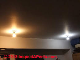 led light bulb feature comparisons c 2016 inspectapedia