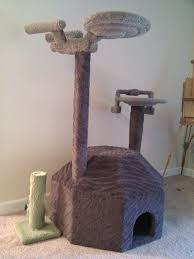 cool cat tree furniture. Homey Ideas Cool Cat Trees Remarkable Decoration 1000 About On Pinterest Tree Furniture