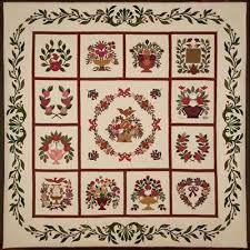 449 best Baltimore Album Applique quilts images on Pinterest ... & quilt show in florida 2015 - Hledat Googlem Adamdwight.com