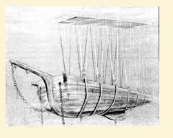 so how was the mystery ship rediscovered it was all coincidence in november 1967 a mercial fisherman s nets became tangled in an object at a depth of