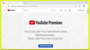 YouTube Premium: Kosten und Fakten des Angebots | TippCenter