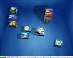 Shock Desktop 3D - Download
