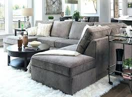 grey sectional with nailhead trim grey sectional sofa impressive best gray sectional sofas ideas on family