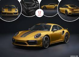 2018 porsche speedster. fine speedster 2018 porsche 911 turbo s exclusive series on porsche speedster