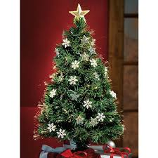 Fiber Optic Rotating Christmas Tree. Item Number: V1U Haband - Tree