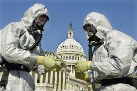 It is not science fiction anymore': Coronavirus exposes U.S. vulnerability  to biowarfare - POLITICO