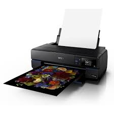 Epson Surecolor P800 Inkjet Printer Scp800se B H Photo Video