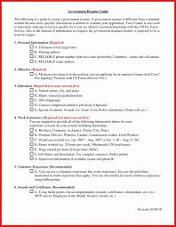 Awesome Part Time Jobs Resume Example Resumes Project Usajobs